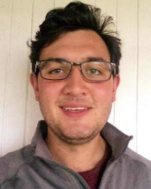 Thomas Gregston, Associate Dean of Students