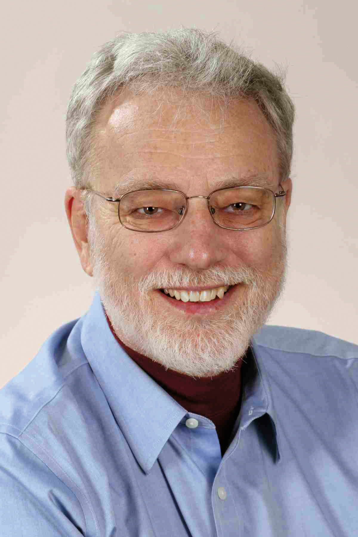 Jim Goodwin '64 is up for a discussion about Artificial Intelligence at any time.