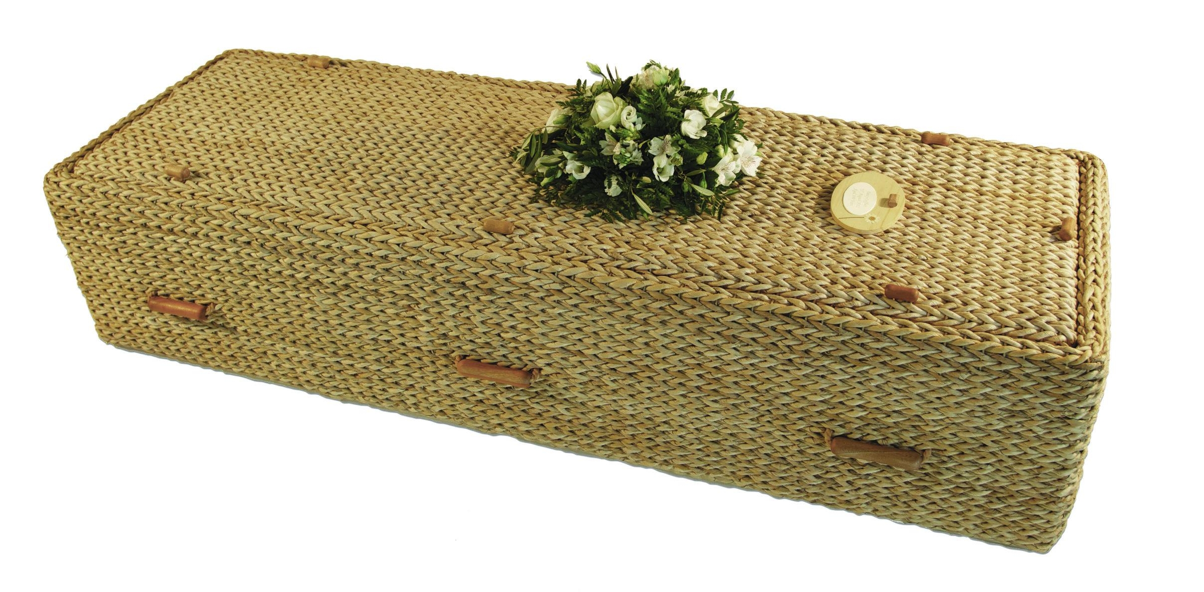 CAMBRIDGE ECO CASKET