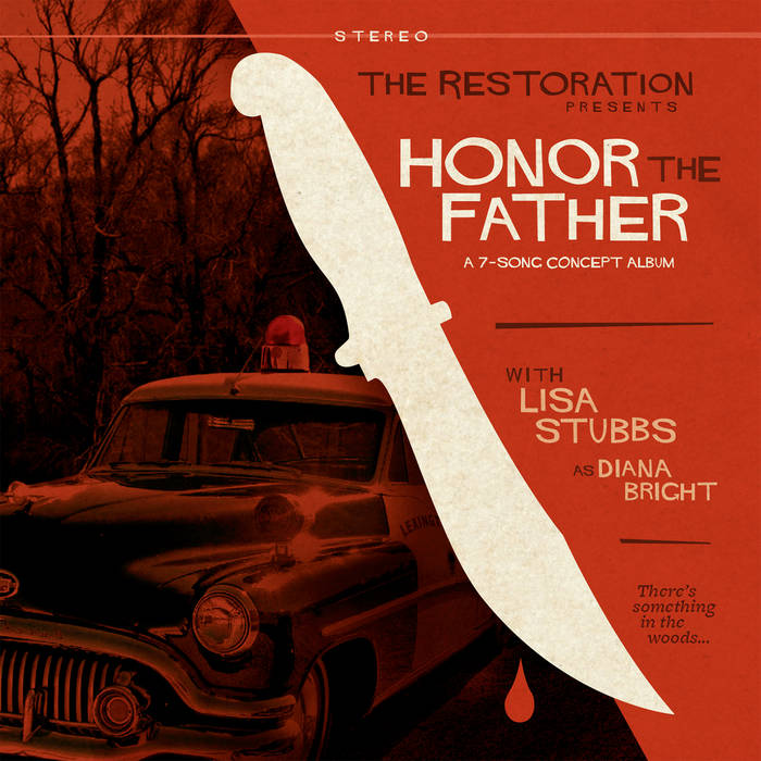 Honor the Father cover
