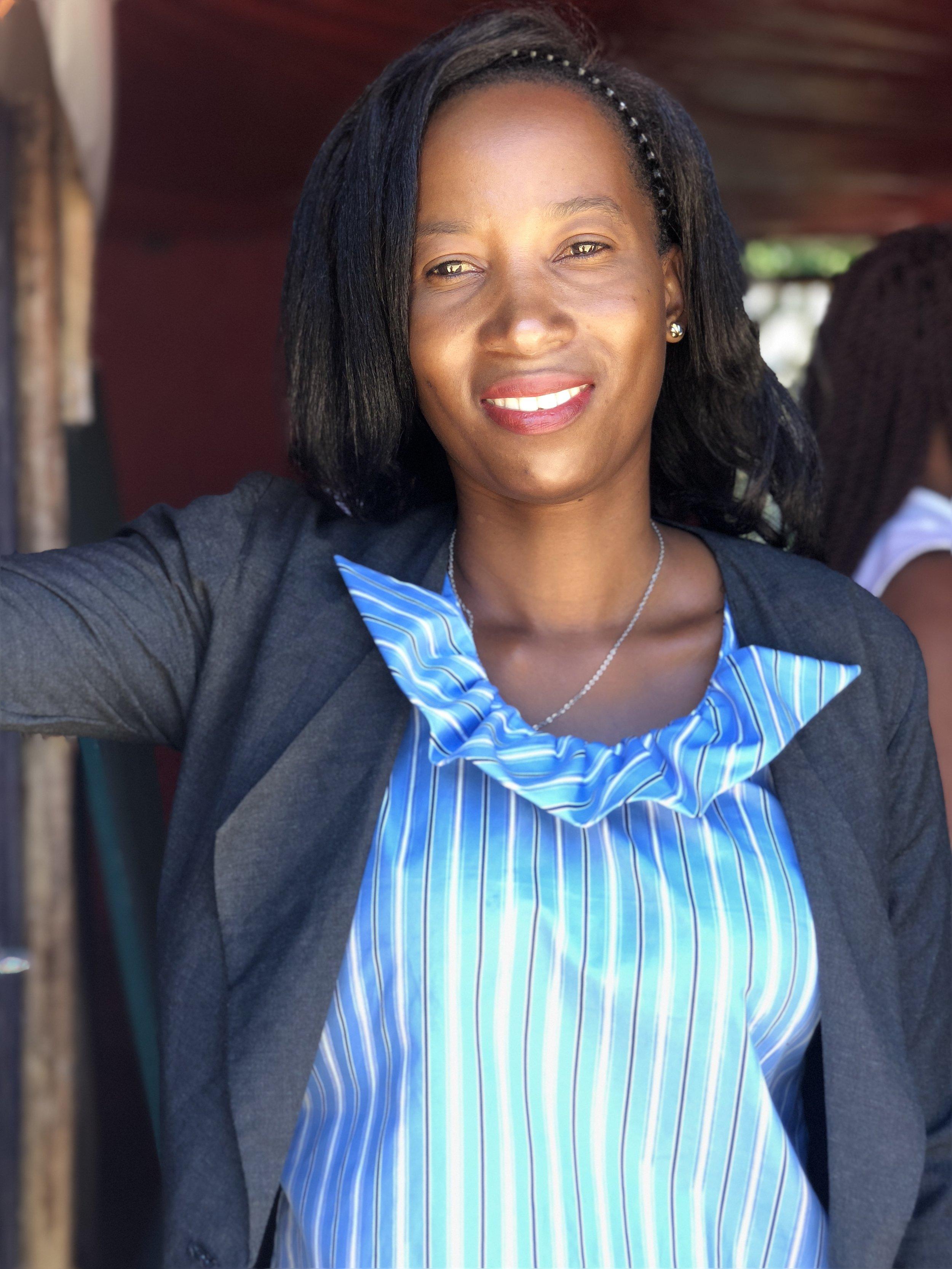 Wismenda Etienne - School Master