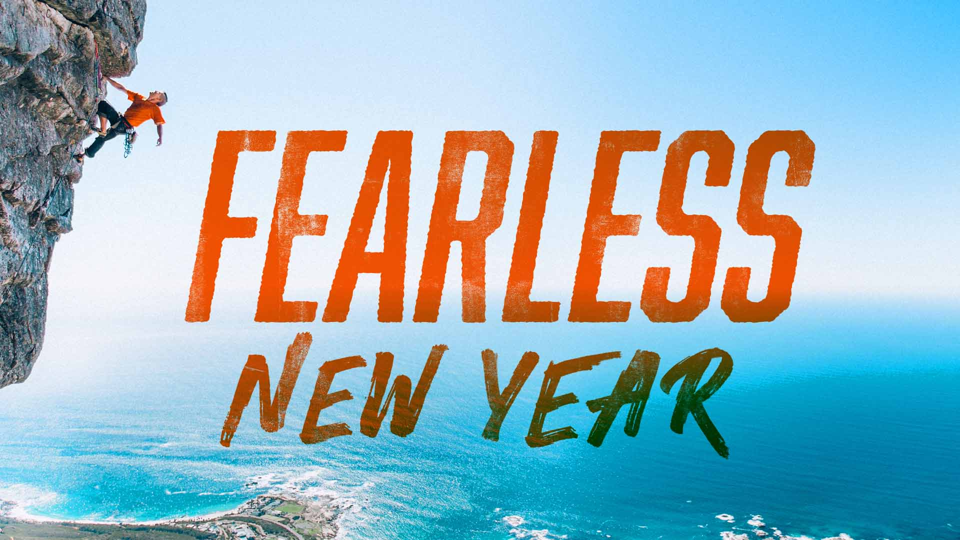 Fearless New Year