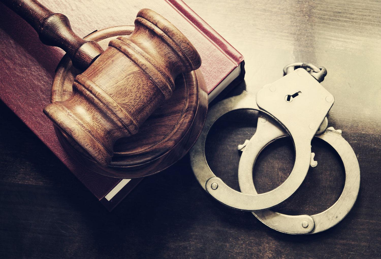 Law Enforcement & Judicial -