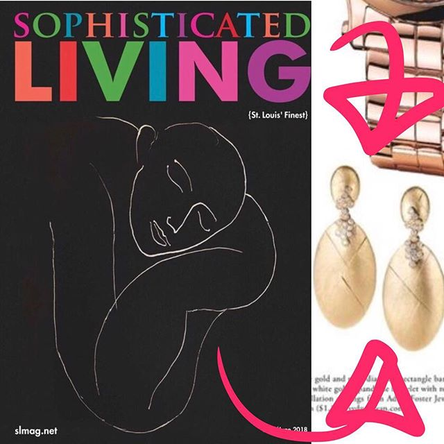 Sophisticated Living , May/June 2018