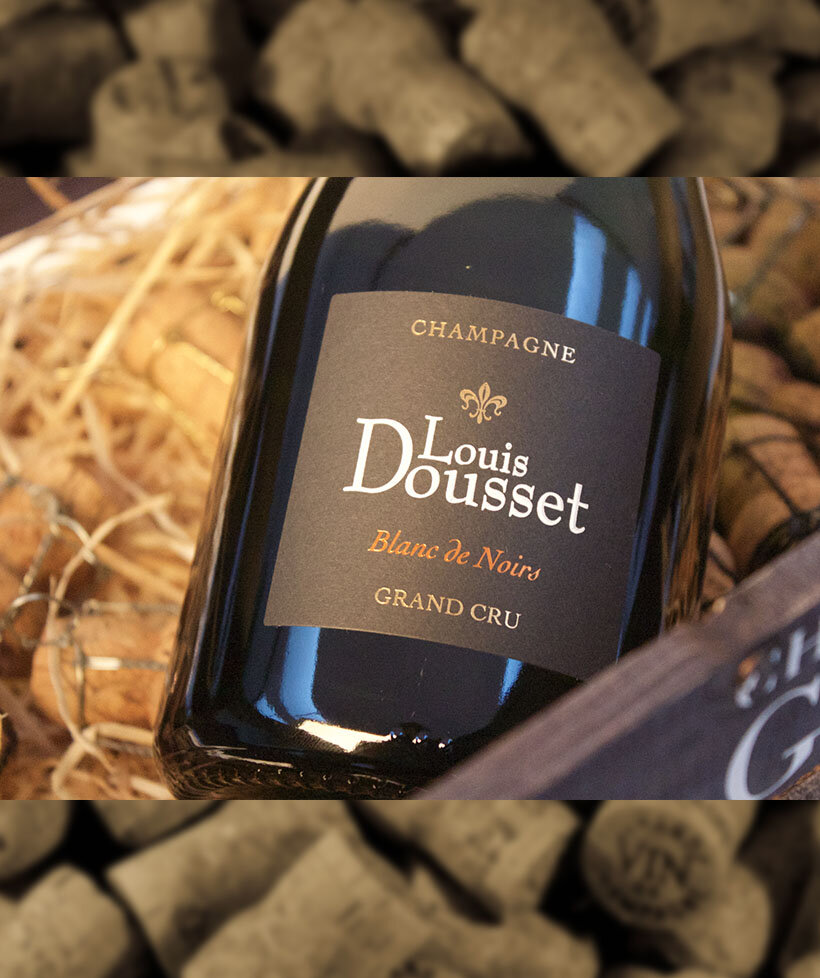 VINTAGE 2002 GRAND CRU - Blanc de NoirsDrue: 100% Pinot NoirTerroir: Verzenay, Grand cruBlanding: årgang 2002Vinificering: 100% ståltanke - ingen Malolaktisk gæringLaring: minimum 13 års lagring på flaskeDossage: 0 g/LFlaske: leveres i 0,75L