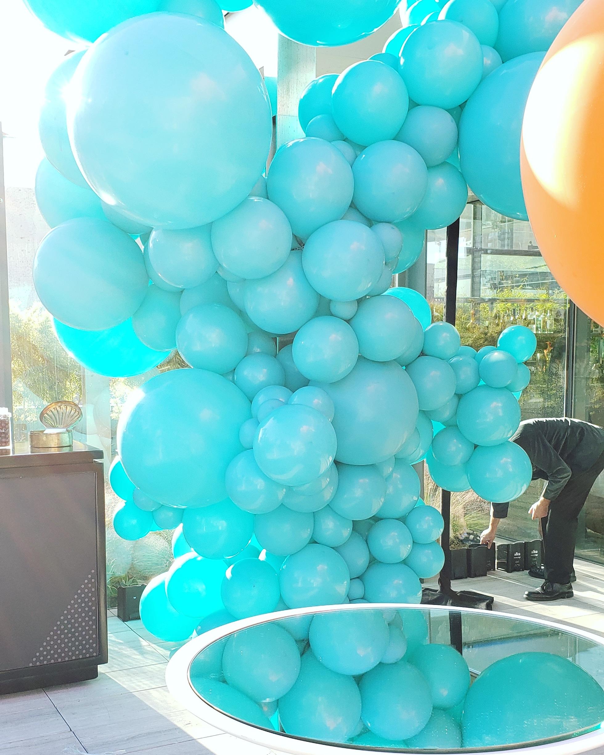 Party Balloon Art - Balloon Garland SF LA Nationwide - Zim Balloons.jpg