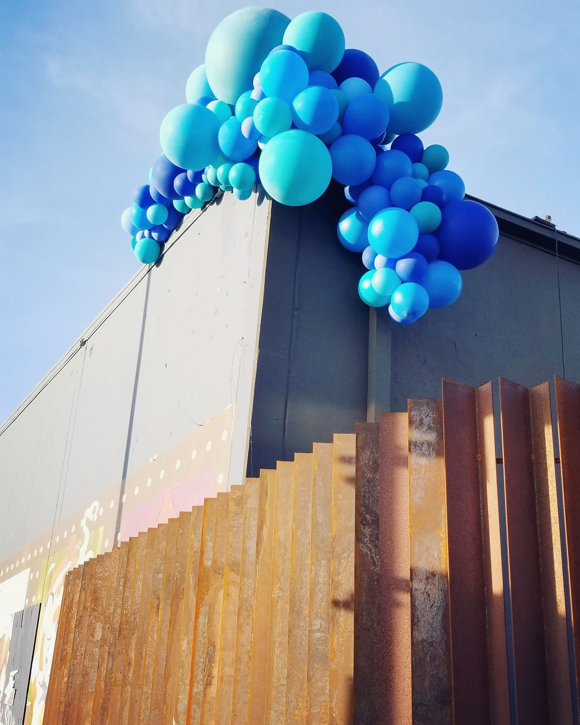 The Midway SF - Balloons on a Building - Party Balloon Installation - Zim Balloons.jpg