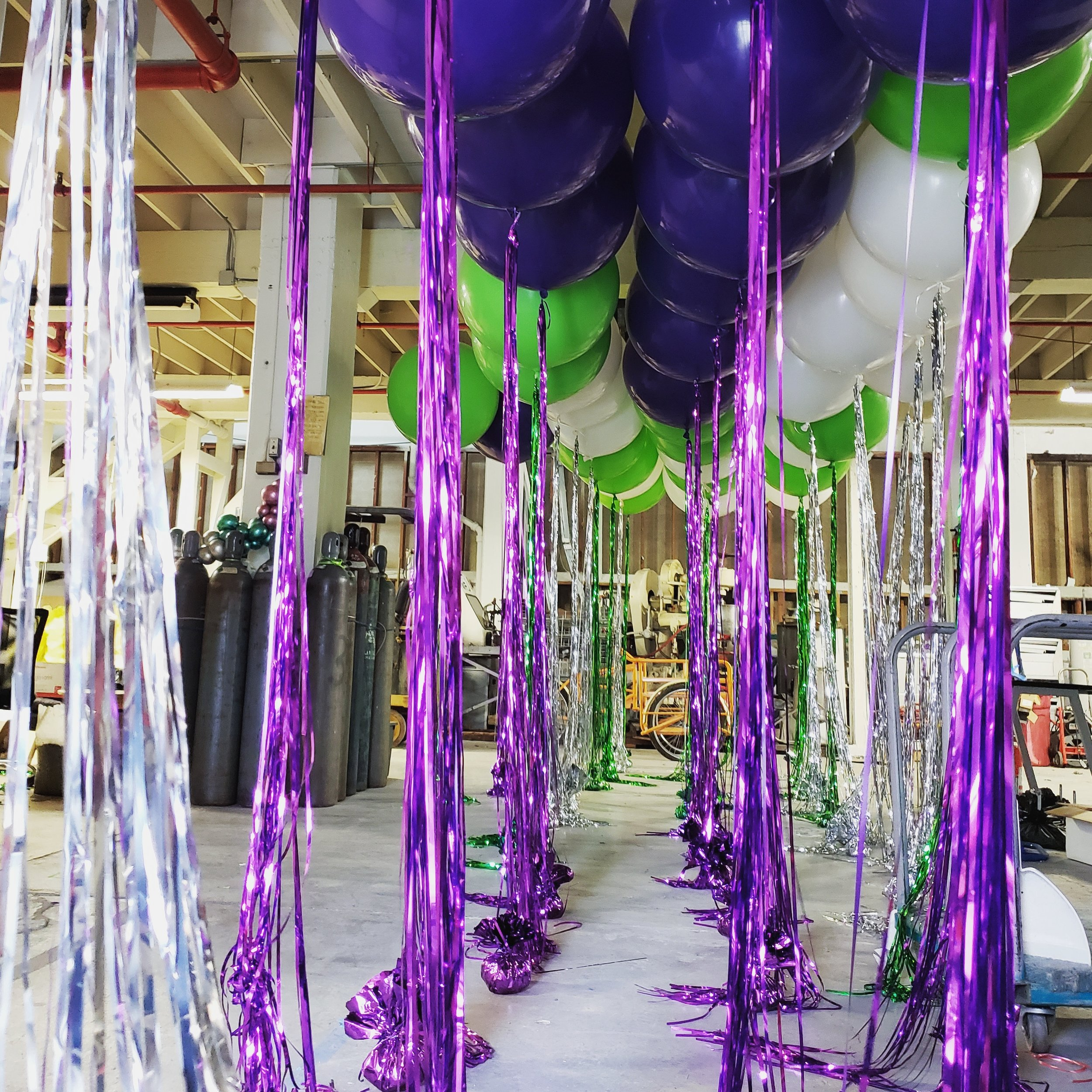 3Ft Tassle Balloons with Fringe - Helium Balloon Shop SF - Zim Balloons.jpg