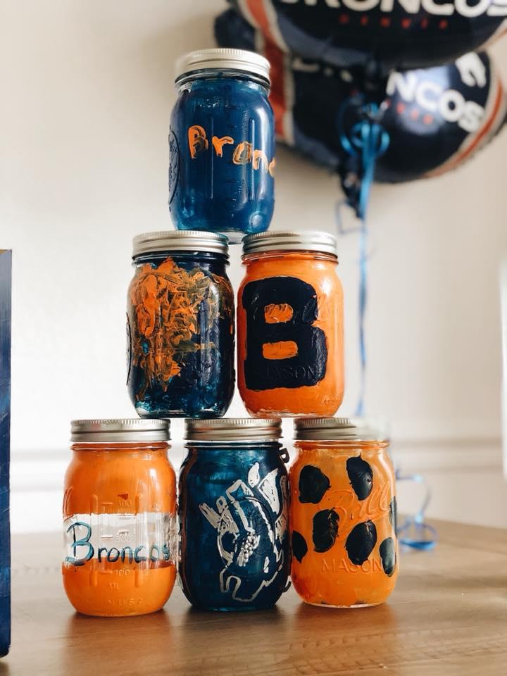 Denver Broncos 2018