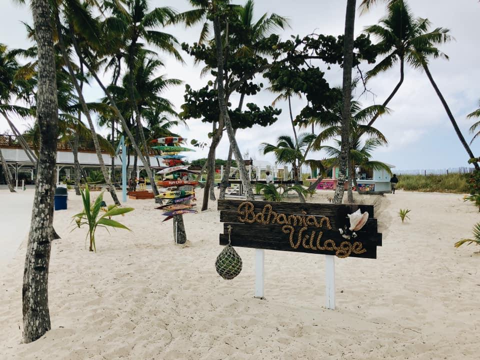 Bahamian Village