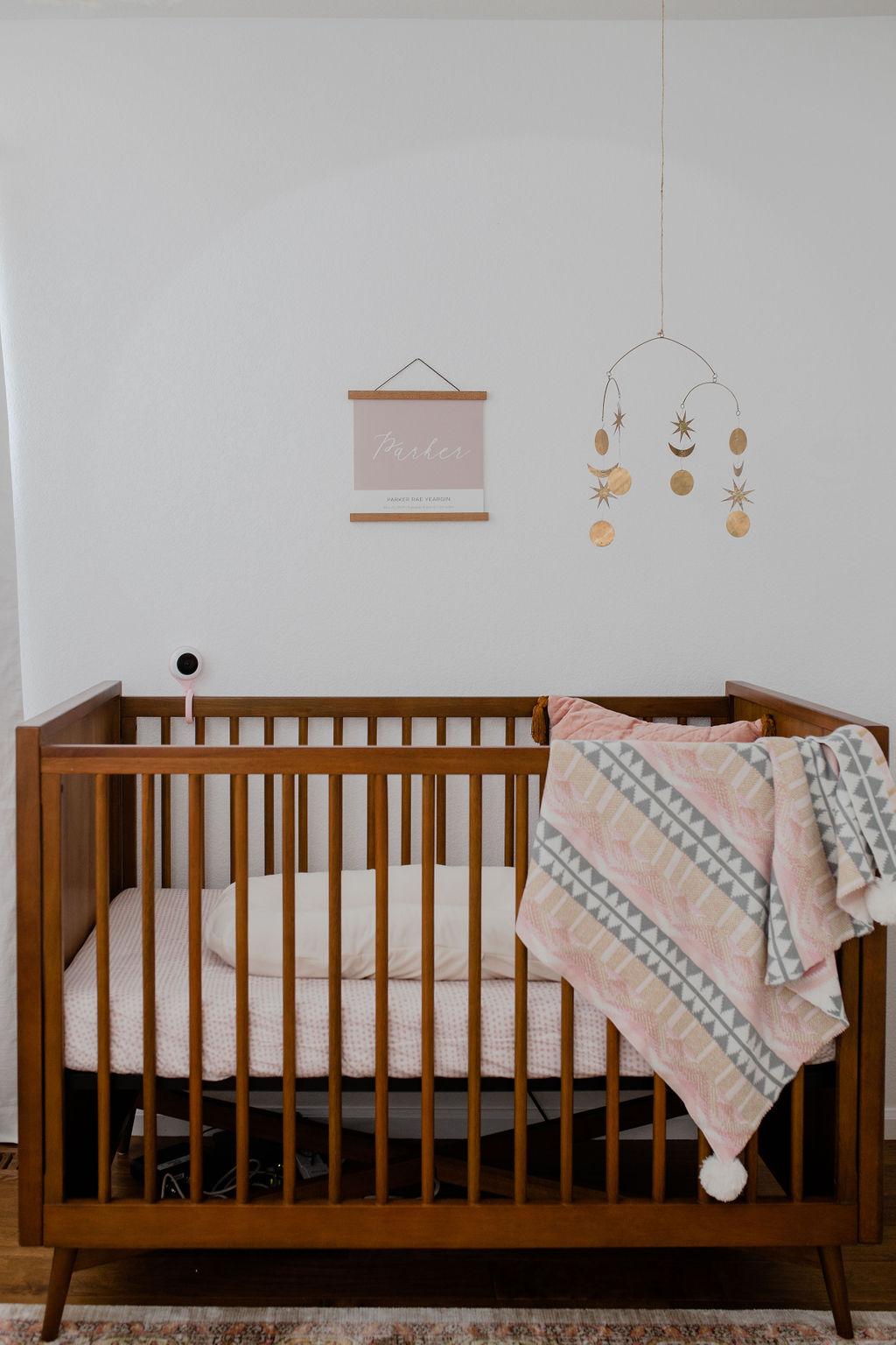 mid mod nursery