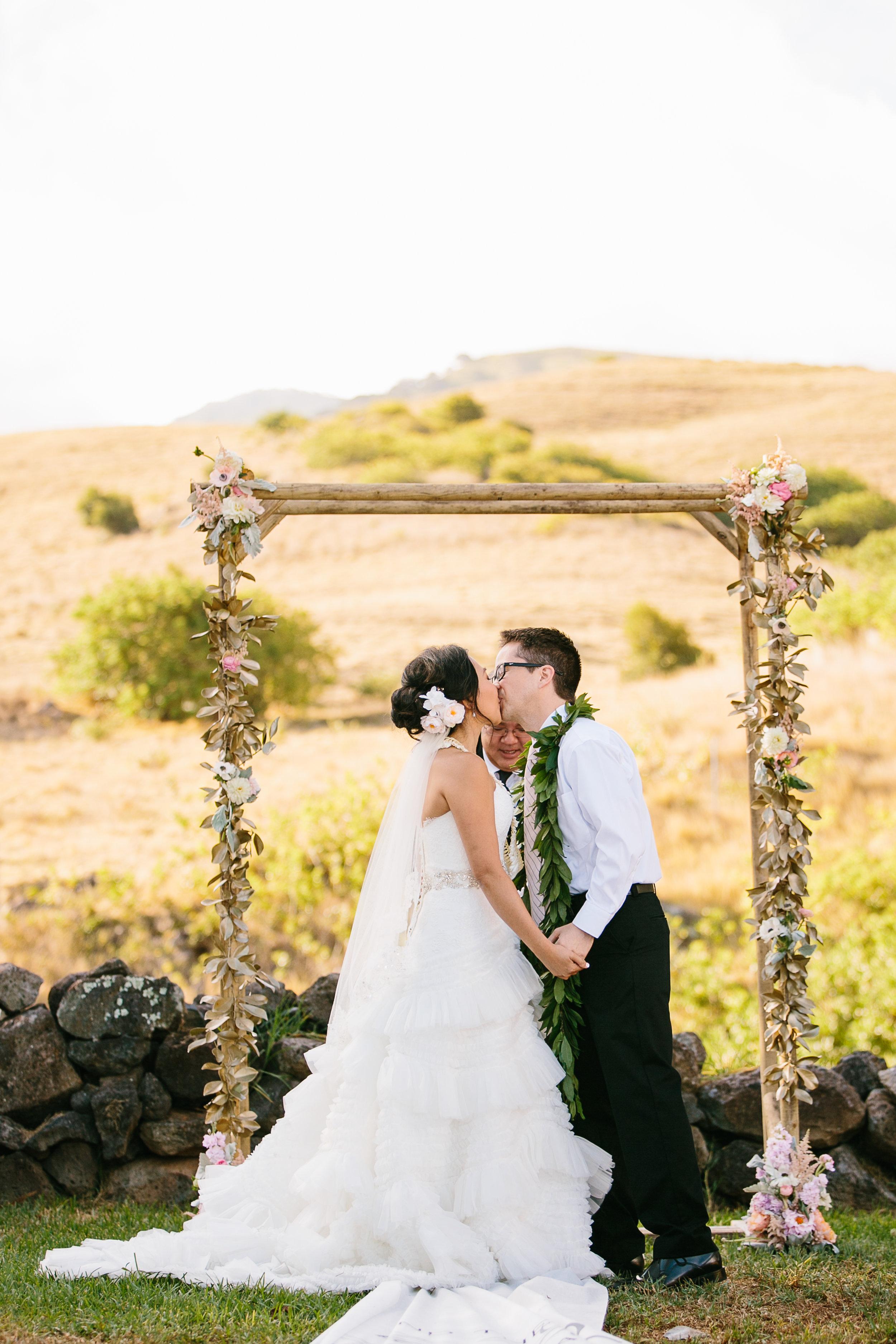 Anna's Ranch Wedding