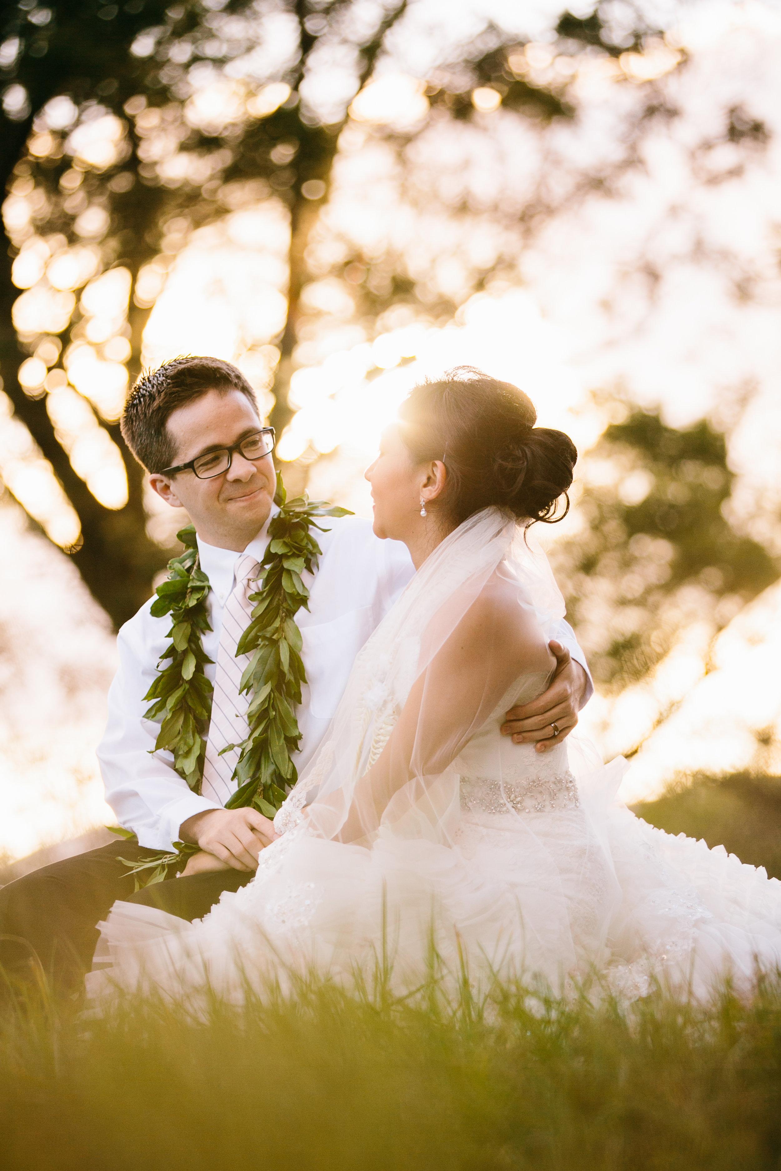 Waimea Ranch Wedding