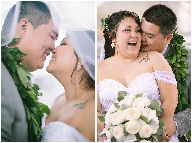 Hilo Wedding Photographer