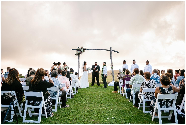 Kohala Wedding