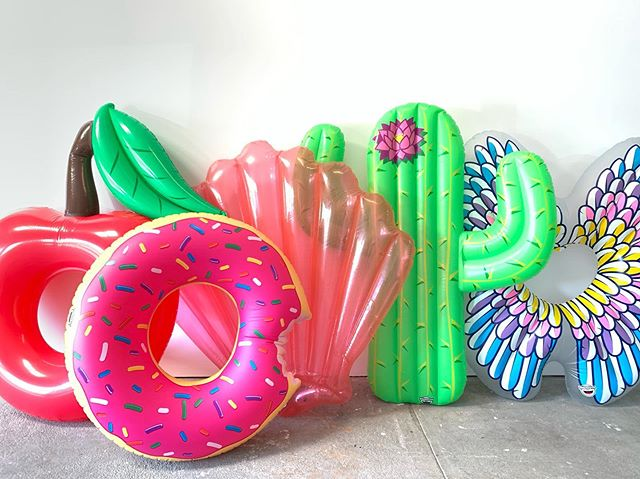 Who else is ready for summer!?!? We've got some exciting new features here at Brio Photo Booth Co. and we can't wait to start flooding your feed with everything summer! ☀️ 🌵 🌻 🍩 🍒