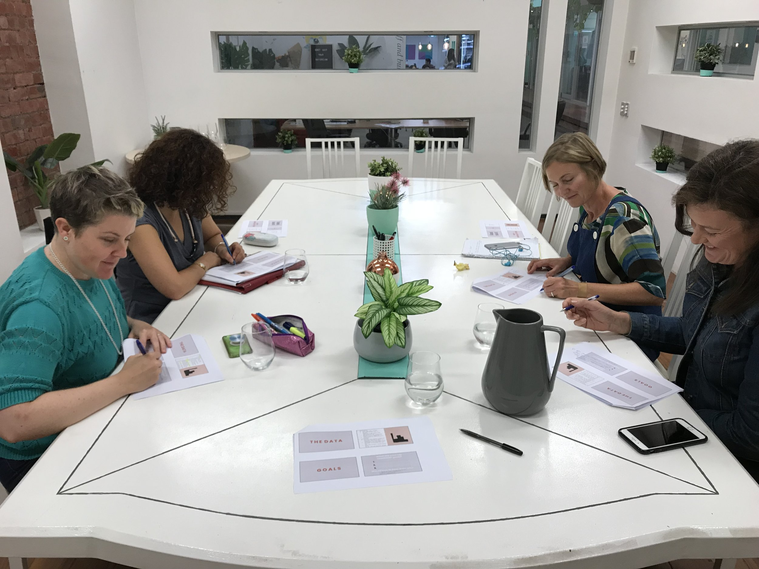 one roof coworking melbourne - feminest workshop.jpg