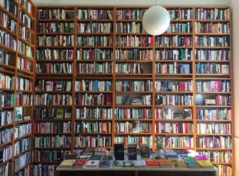 The Dial Bookshop