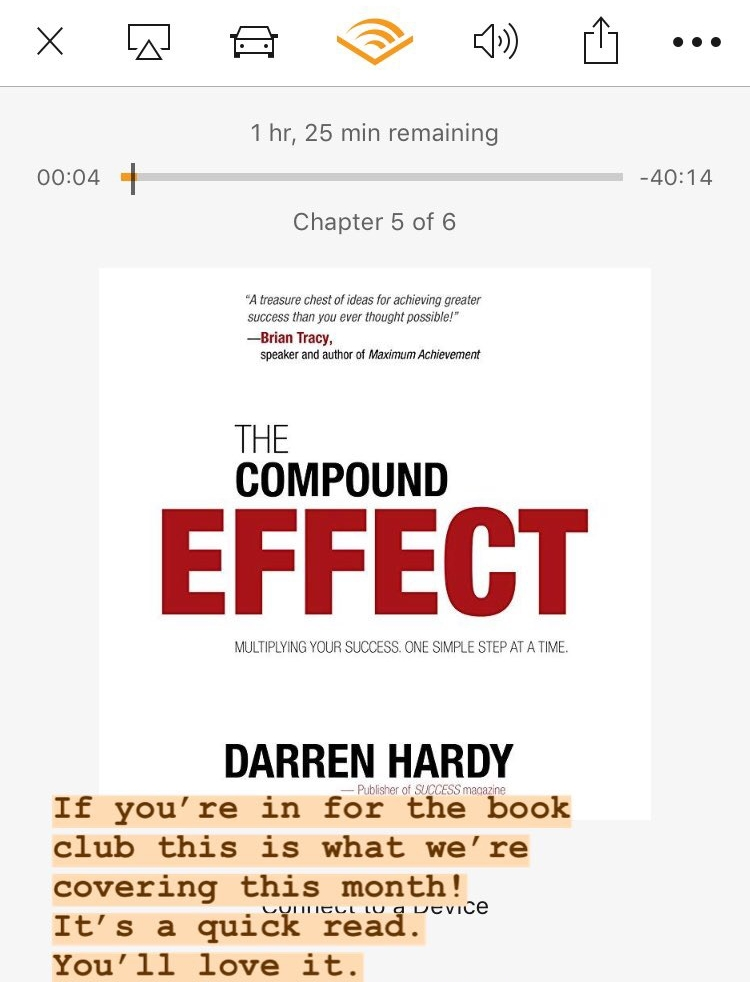 The Compound Effect - Feminest Book Club.JPG