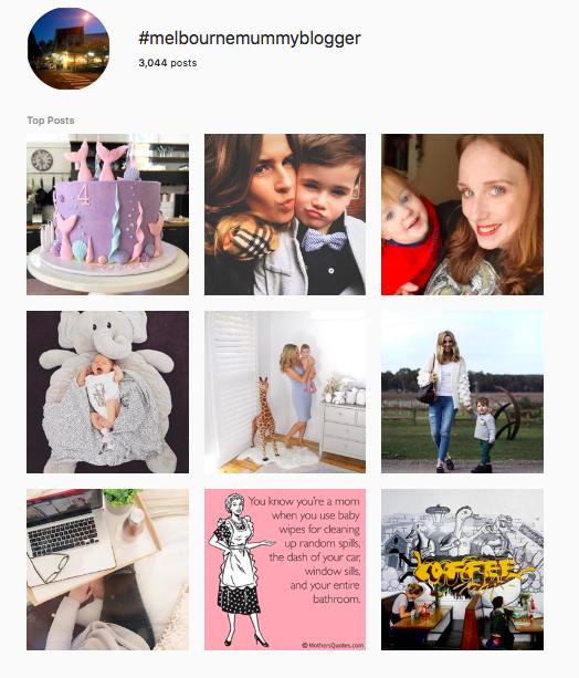 Melbourne Mummy Blogger - Feminest.png