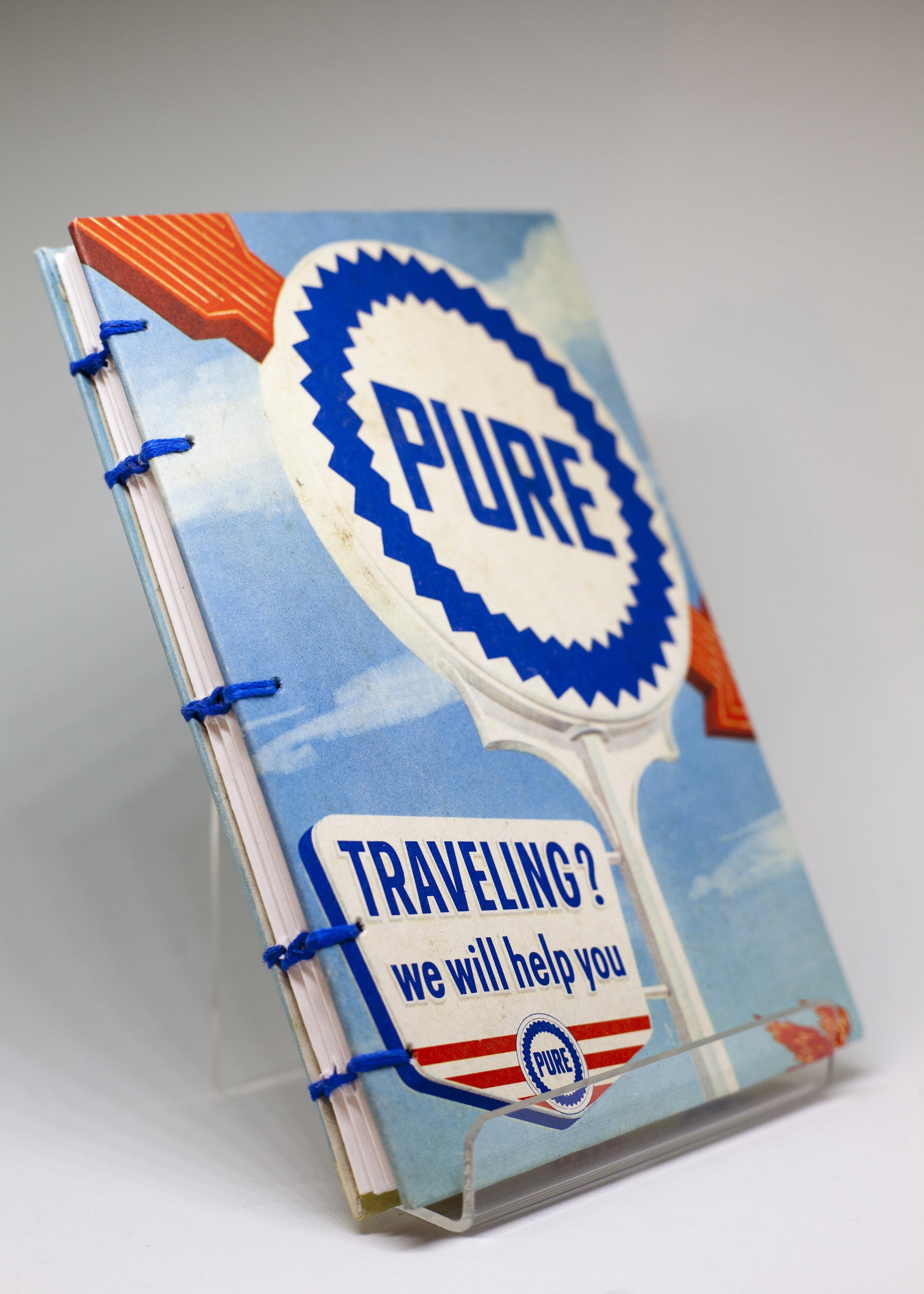 Handmade Books -