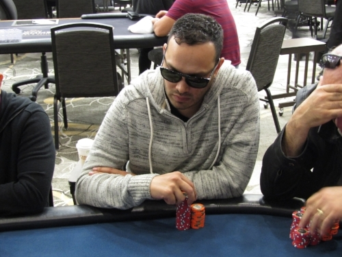 SEAT 6: KEVIN FRENCH - 860,000
