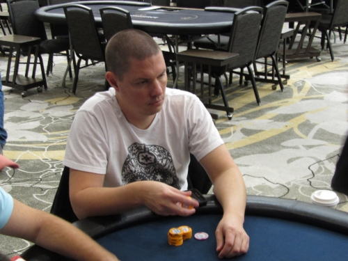 SEAT 3: JONATHAN TWOMLEY - 114,000