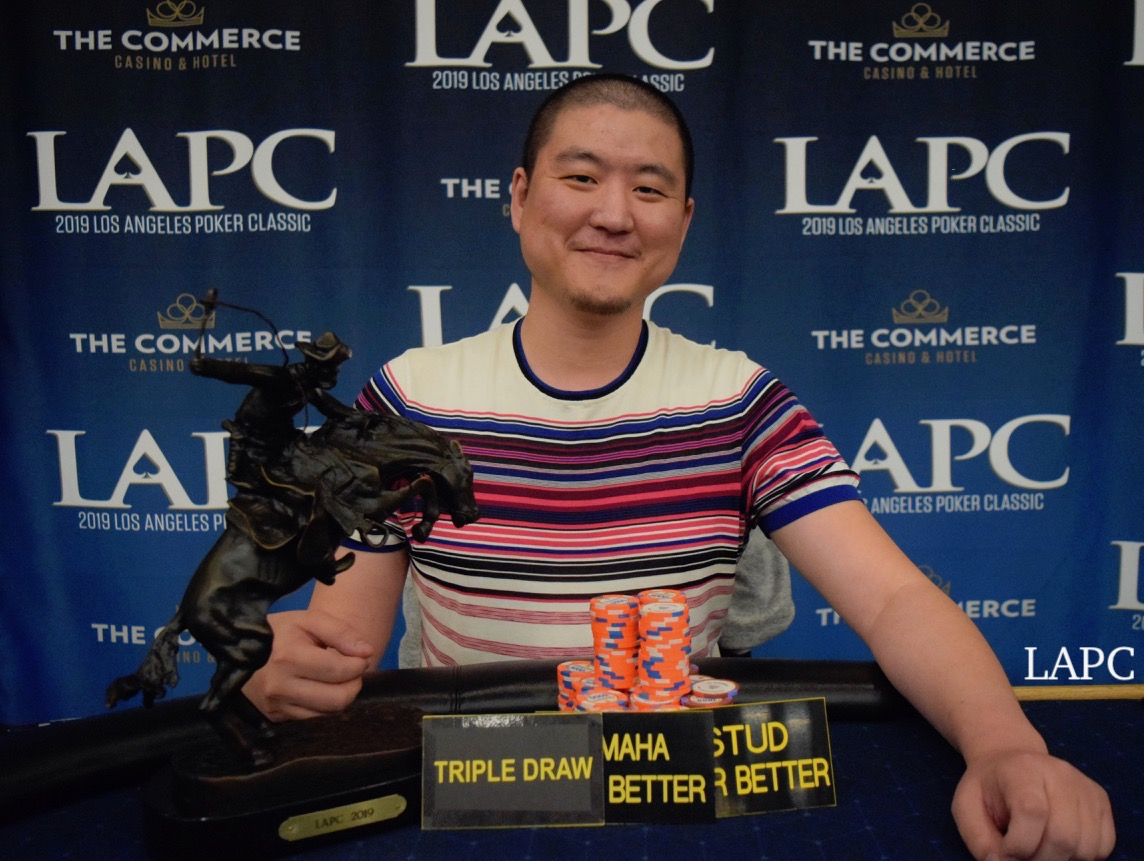 Wayne Diep - Event 21 - $350 TOE - $7,650