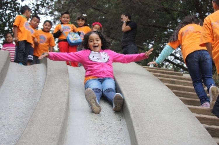 Family - Horizons at San Francisco Friends School