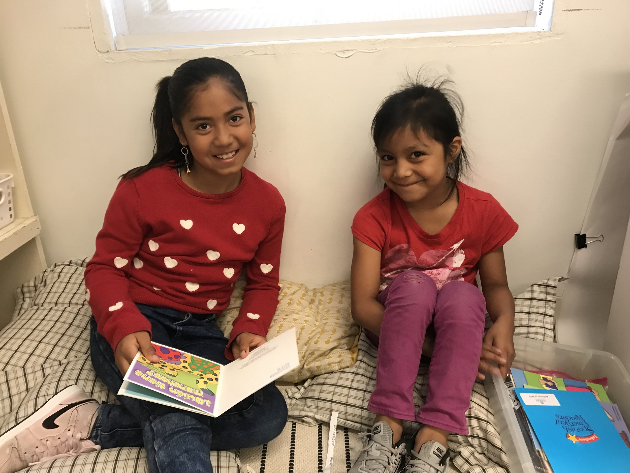 Horizons Books - Every year we put together a list of books that exemplify our summer program theme. Our 2019 theme is Sharing Stories, Building Bridges. These books are used in Horizons classrooms and given to Horizons families to encourage a love of reading. Donate a new book by purchasing one on our 2019 wishlist.