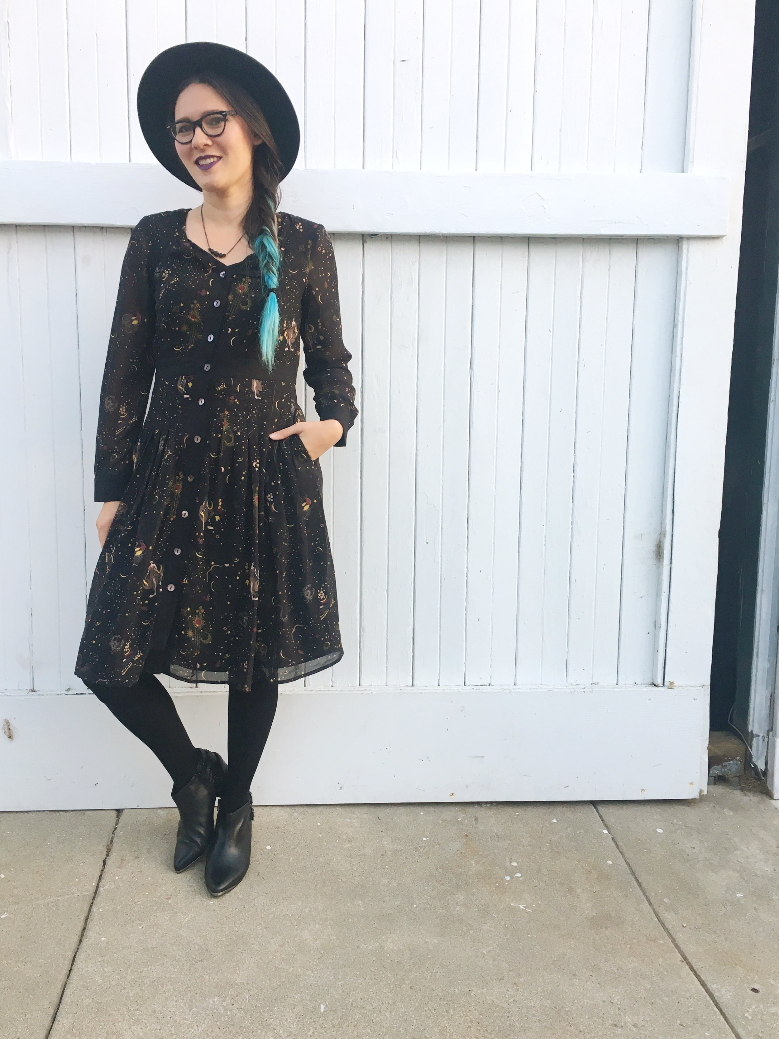 On Clothes and Confidence - Feat. Eshakti