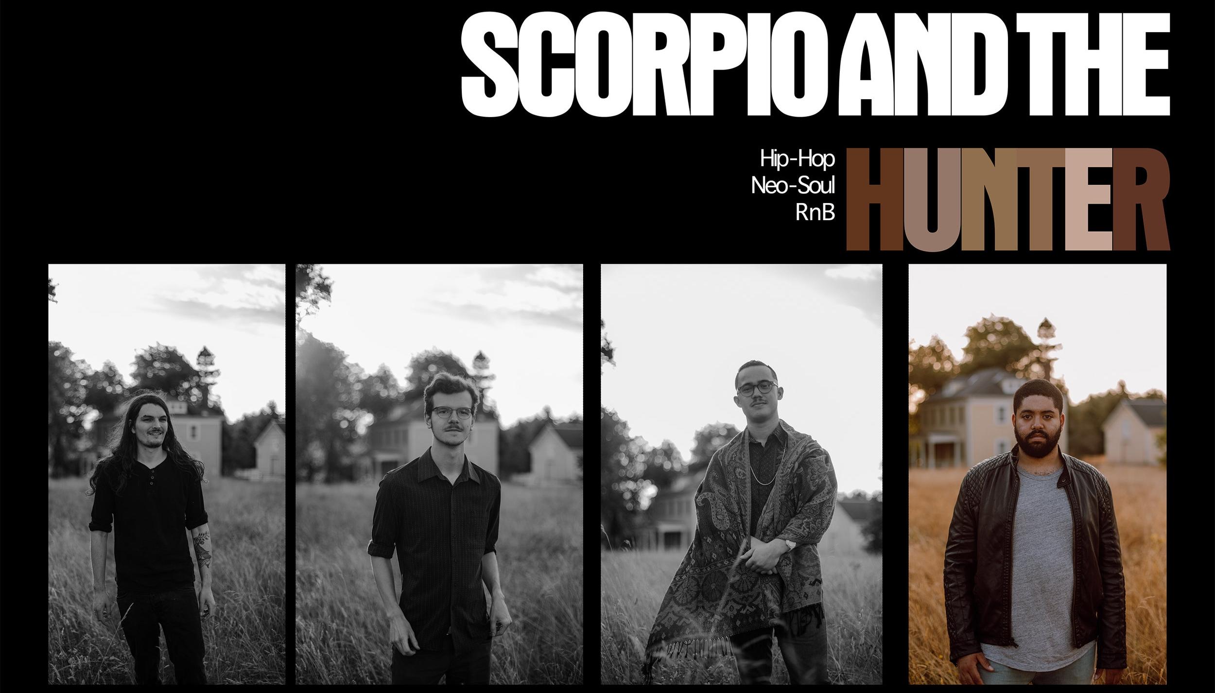 scorpio and the hunter.jpg