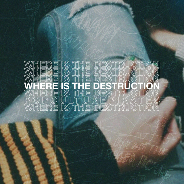 Where Is The Destruction
