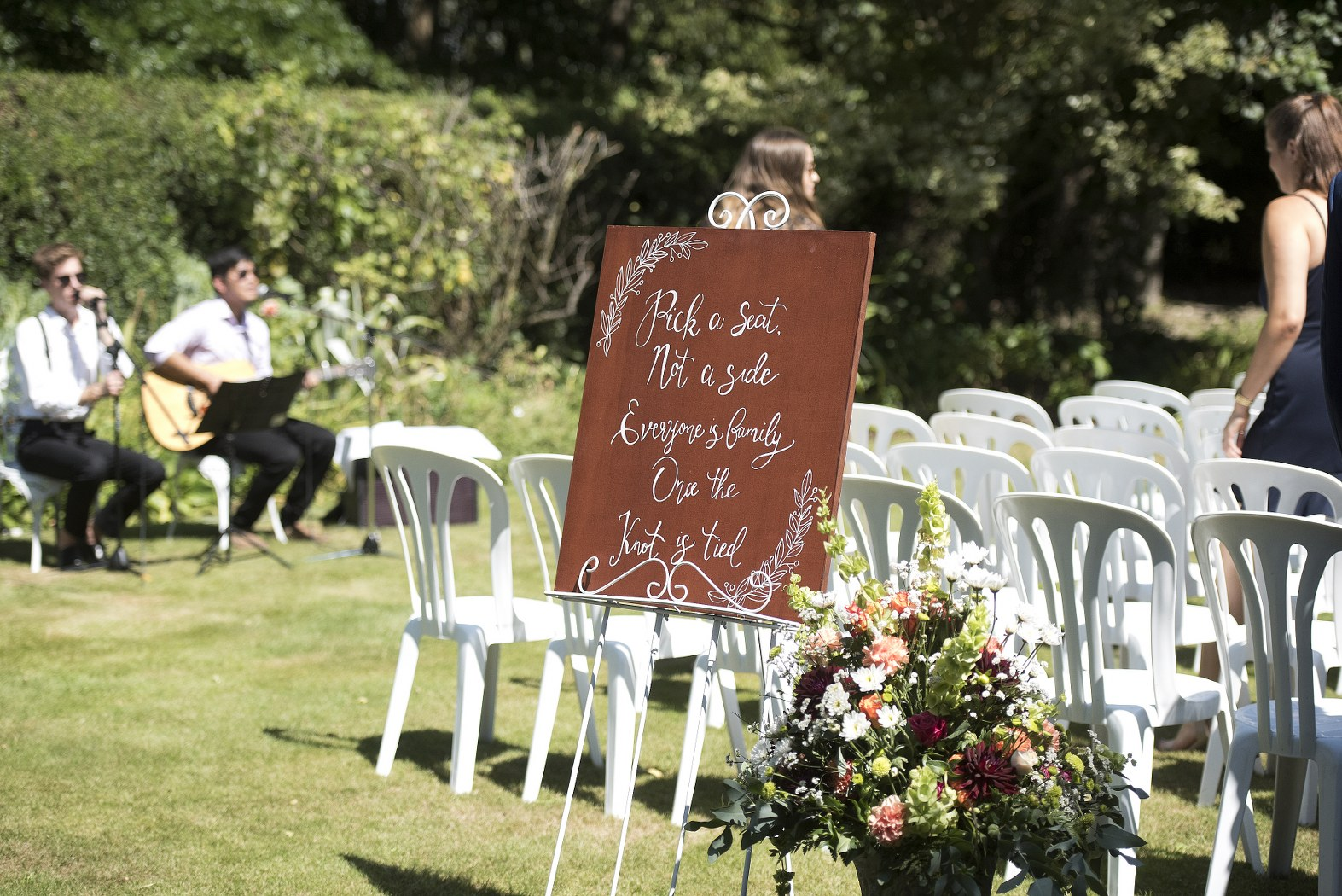 New Zealand wedding tips