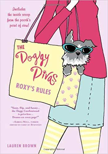 The Doggy Divas: Roxy's Rules