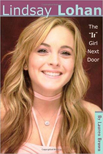 """Lindsay Lohan: The """"It"""" Girl Next Door"""