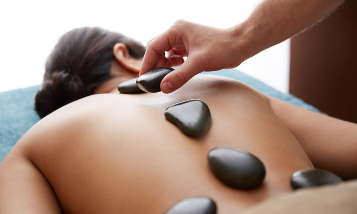 TRU HOT STONE MASSAGE   Tru Nature's Hot Stone massage helps relax & ease tense muscles and damaged soft tissues throughout your body. We use smooth, flat volcanic stones that retain heat to massage the body. Hot stone massage can ease muscle pain & tension, boost immune system, and can help relieve symptoms of autoimmune diseases.   60 min $110/90 Min $140