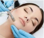 TRU MICRO-DERM ABRASION   This manual diamond tip resurfacing technology is a facial procedure that uses manual exfoliation to polish away dead skin cells, & speed up the skin rejuvenation process. Best results are seen within 3-8 treatments over a course of 8 weeks with monthly ongoing care.   60 Min $125