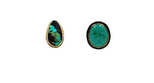 5. ring bling - Because turquoise is always good on vacation.