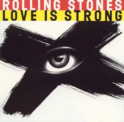 "Rolling Stones ""Love Is Strong"" - Remix"