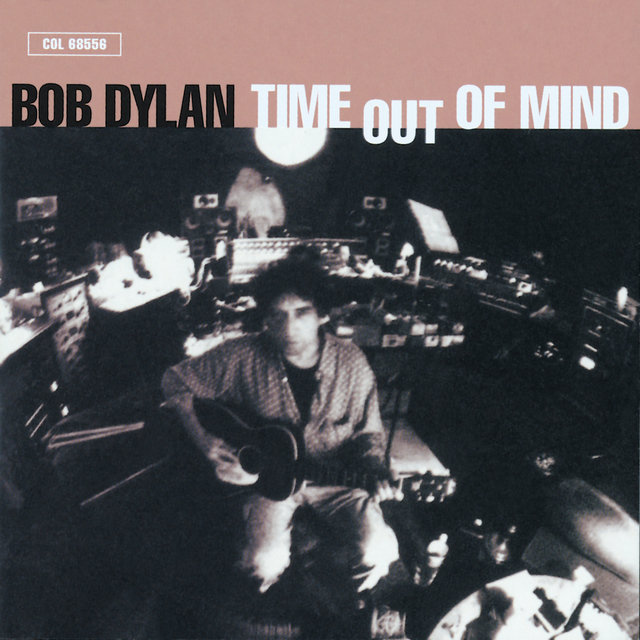 "Bob Dylan ""Down By The River"" - Vocal Producer"