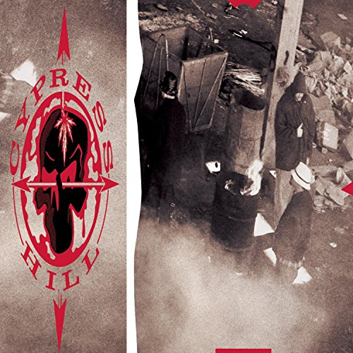 "Cypress Hill ""Cypress Hill"" - Executive Producer, Engineer, Mixer"