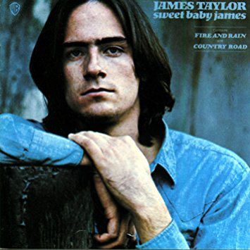 "James Taylor ""Got To Spend..."" - Remixer"