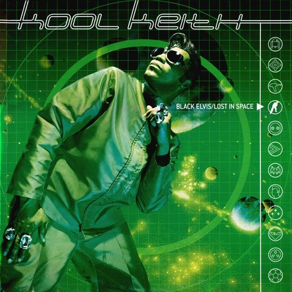 "Kool Keith ""Black Elvis/Lost in Space"" - Producer, Engineer, Mixer"