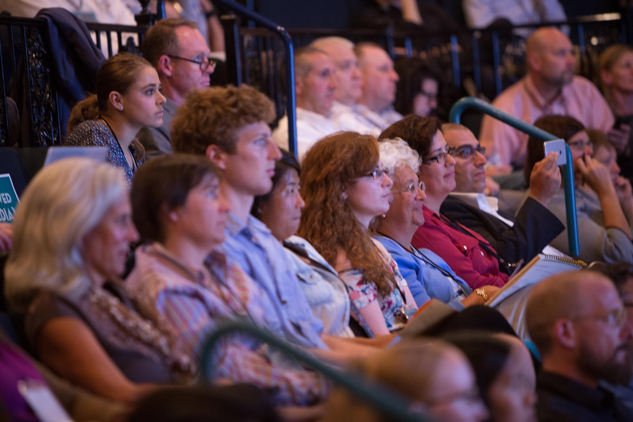 Brown University Mentees at BIF2016