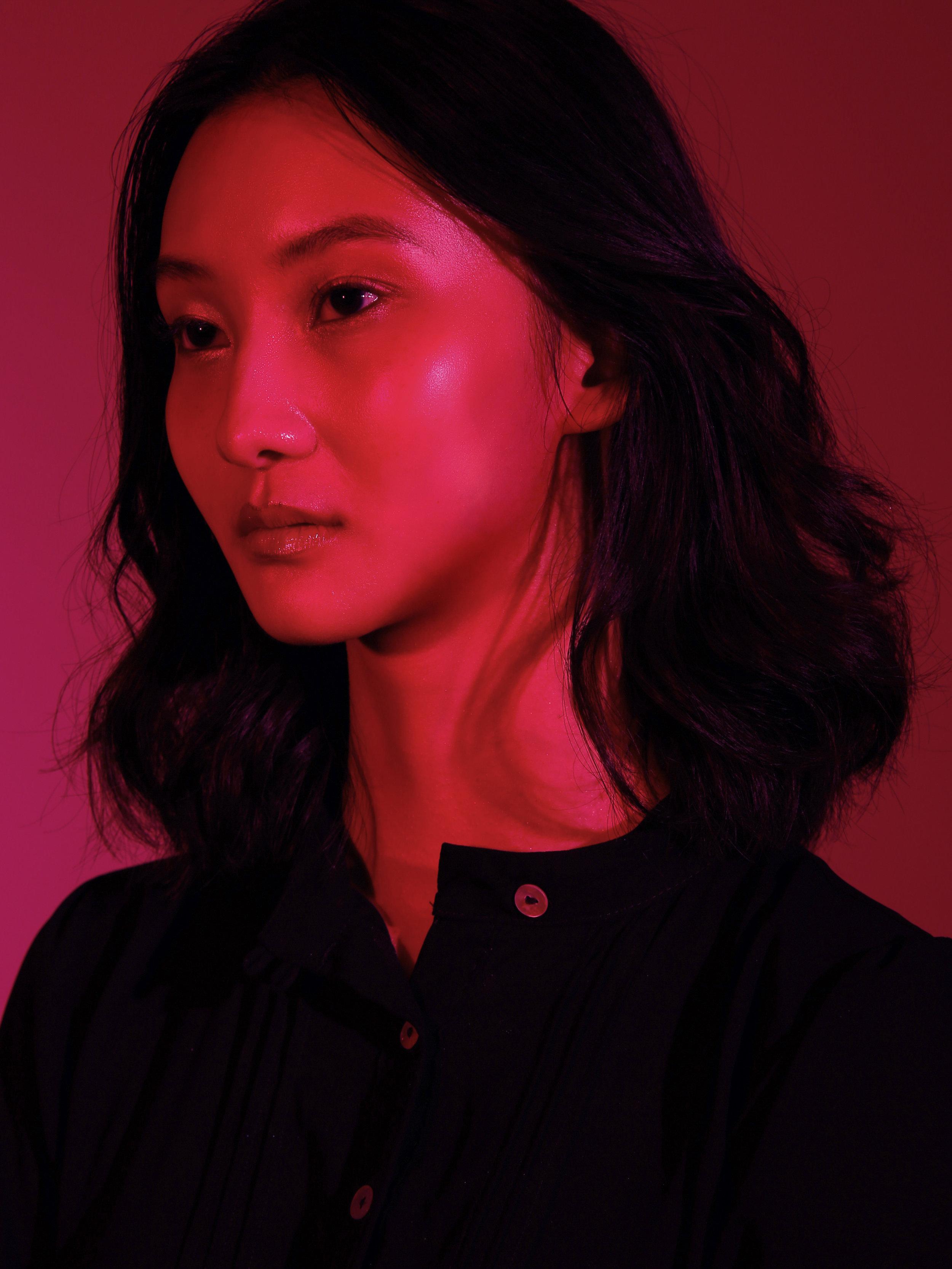 Freja by James Yang Bintang Models