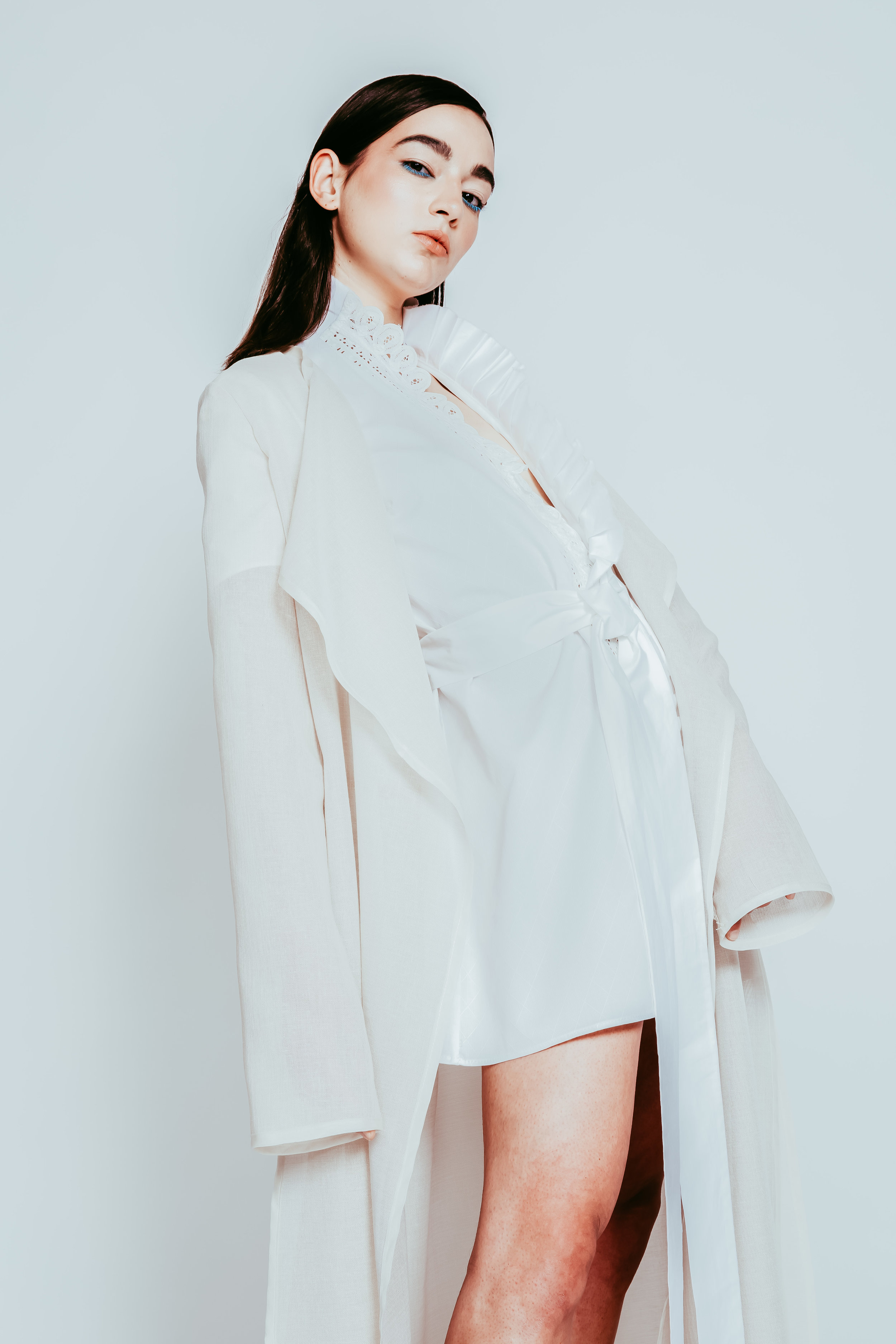 Linda Marik | The House of Zed | Bintang Models