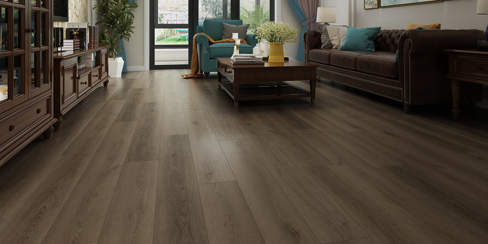 Products Paradigm Water Proof Flooring