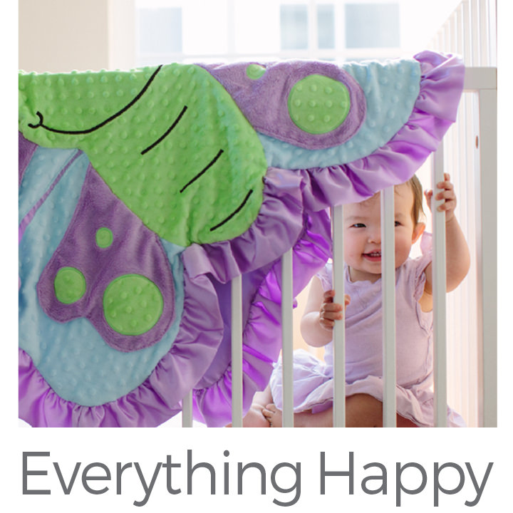 Everything Happy buy one donate one