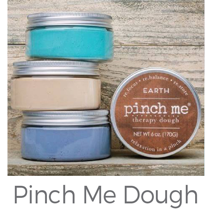 Pinch Me Therapy Dough donates to soldiers